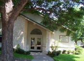 Nellie Pederson Civic Library
