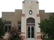 Claud H Gilmer Memorial Library