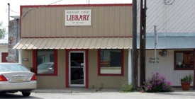 Bremond Public Library