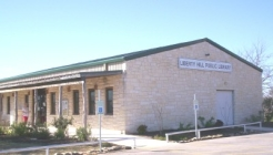 Liberty Hill Public Library
