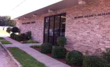 Nancy Nail Memorial Library