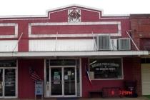 Waskom Public Library