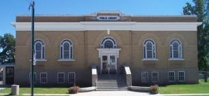 Beaver Public Library