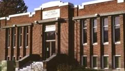 Cache County Library