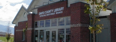 Northwest Branch Library