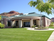 Kanab City Library
