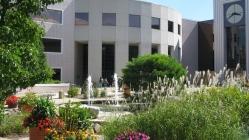 Dwight B Waldo Library