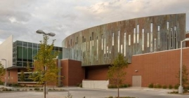 East Millcreek Library