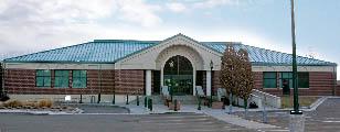 Riverton Library
