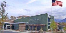 Draper Library