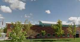 Tooele City Public Library