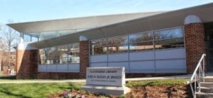 James M. Duncan, Jr. Branch Library