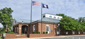 J. Robert Jamerson Memorial Library