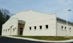 Mckenney Branch Library