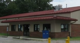 Disputanta Station Library