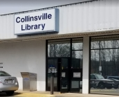 Collinsville Branch Library