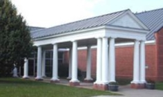 Patrick County Branch Library