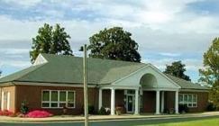 Ridgeway Branch Library