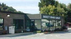 Bassett Branch Library