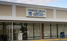 Timbrook Branch Library