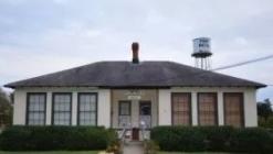 Port Royal Branch Library