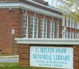 Snow Branch Library