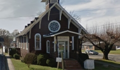 Keysville Branch Library