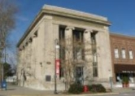 Cape Charles Memorial Library