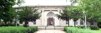 McGregor Public Library
