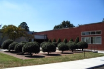 Libbie Mill Library