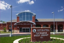 Tuckahoe Area Library