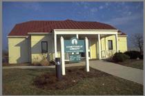 Lovettsville Library
