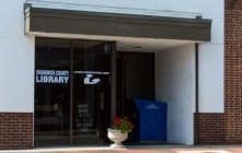 Meherrin Regional Library