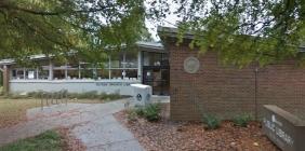 Blyden Branch Library