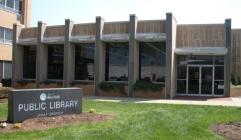 Janaf Branch Library