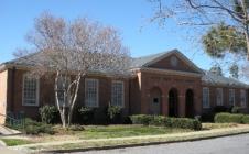 Little Creek Branch Library