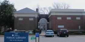 Van Wyck Branch Library