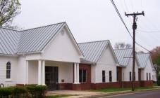 Gordonsville Branch Library