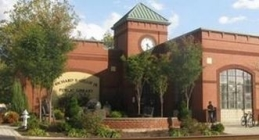 Ashland Branch Library