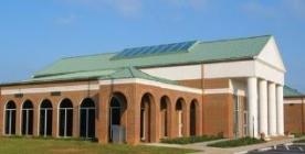 Goochland Branch Library