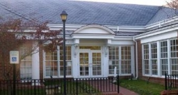 Rockville Branch Library