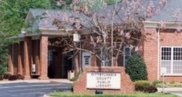 Pittsylvania County Public Library