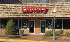 Dumfries Neighborhood Library