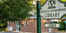 Nokesville Neighborhood Library
