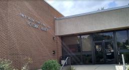 Potomac Community Library
