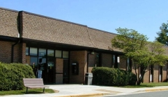 Central Community Library