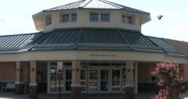 Bull Run Regional Library