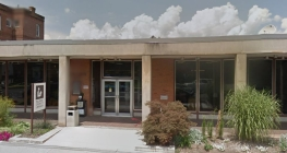 Pulaski County Library