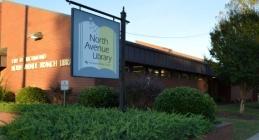 North Avenue Library