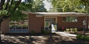 Westover Hills Branch Library